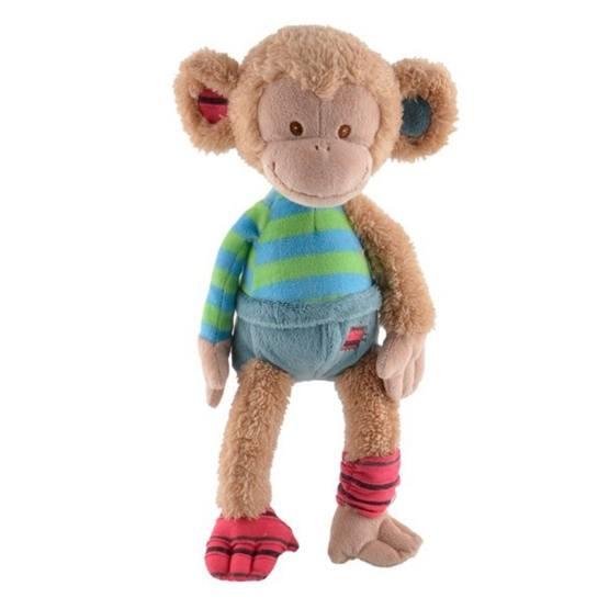 Bukowski, Monkey Darwin 25 cm