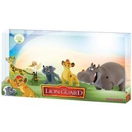 Disney, Lejonvakten 5-Pack