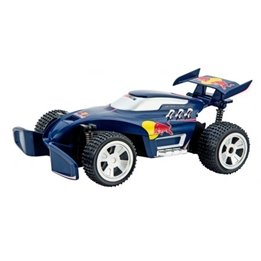 Carrera, R/C Red Bull RC1 2,4 GHz 12km/h