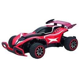 Carrera, R/C Red Jumper 20 km/h 1:20