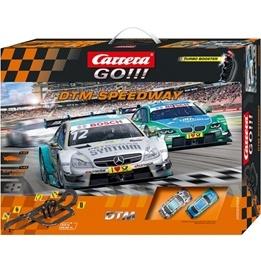 Carrera GO, DTM Speedway 9 meter