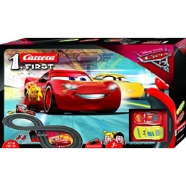 Carrera GO, Disney Cars 3 - My first