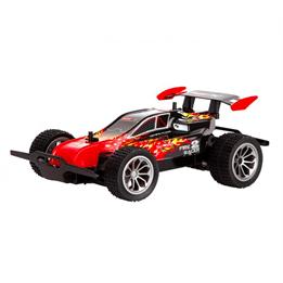 Carrera, R/C 1:18 Fire Racer2 - 10km/h