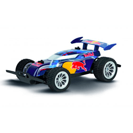 Carrera, R/C 1:18 Red Bull2 10km/h