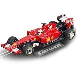 "Carrera, 1:32 Ferrari SF15-T ""S.Vettel No.5"""