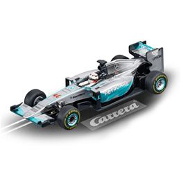 """Carrera, Mercedes F1 W06 """"L.Hamilton, No.44"""""""