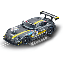 "Carrera, Mercedes AMG GT3, ""No.16"""