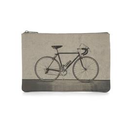 Catseye - Bicycle Flat Bag