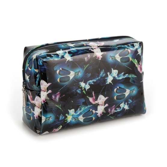Catseye - Dragonfly Large Beauty Bag