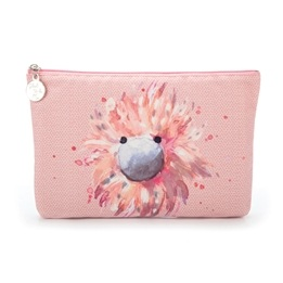 Catseye - Glad Pink Pouch Large