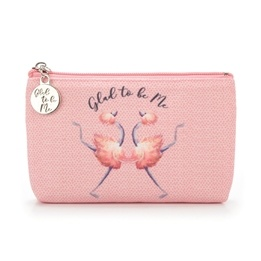 Catseye - Glad Pink Pouch