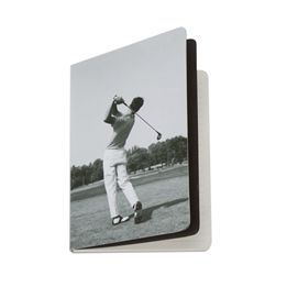 Catseye - Golf Notebook