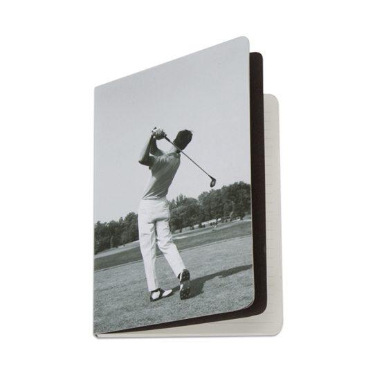 Catseye - Golf Notebook