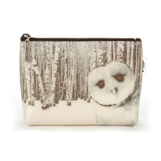 Catseye - Owl In Woods Small Bag