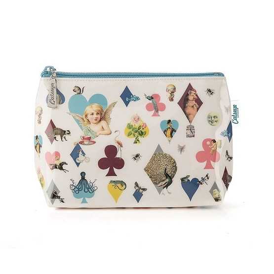 Catseye - Playing Cards Small Bag