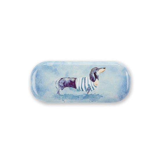 Catseye - Sausage Glasses Case