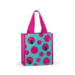 Catseye - Spot Bulldog Carry Bag