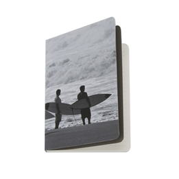 Catseye - Surfers Notebook
