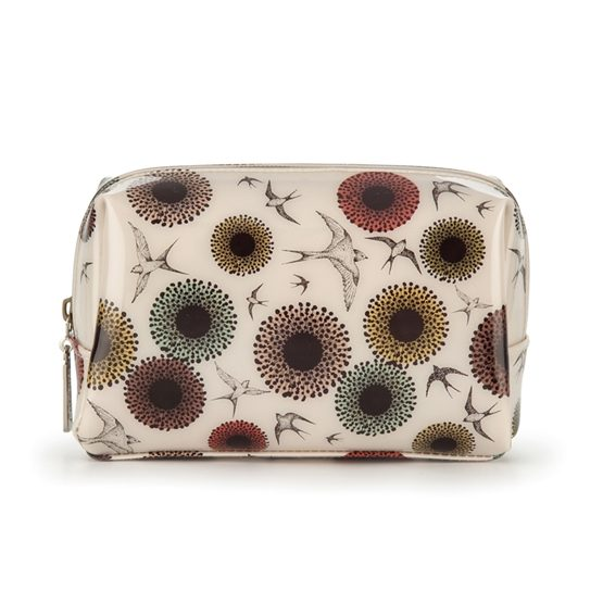 Catseye - Swallows Beauty Bag