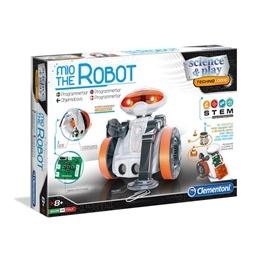 Clementoni, Mio Robot 2.0