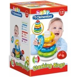 Clementoni, Stacking Rings