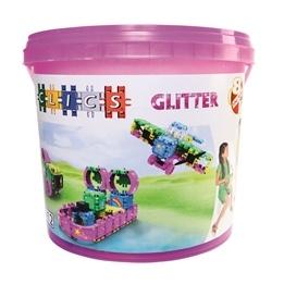 Clics, Glitterbox 8i1 133-bitar