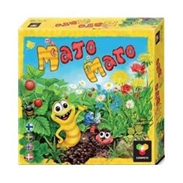 Mato Mato, Årets Barnspel 2012
