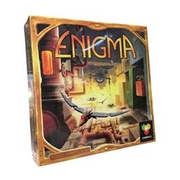 Competo, Enigma