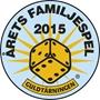 KLASK, Årets Familjespel 2015