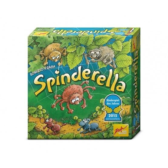 Competo, Spinderella