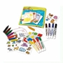 Crayola, Måla och stickersset