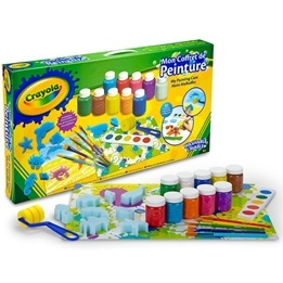 Crayola, Painting Case
