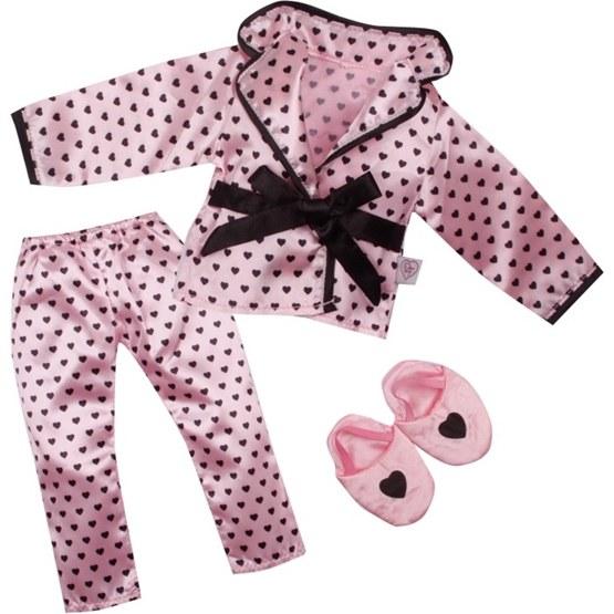 Design A Friend, Pretty Pyjamas Outfit