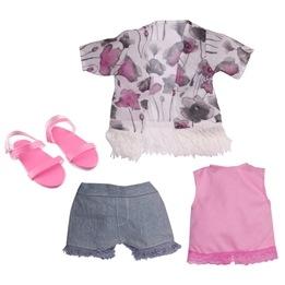Design A Friend, Cool Kimono Outfit