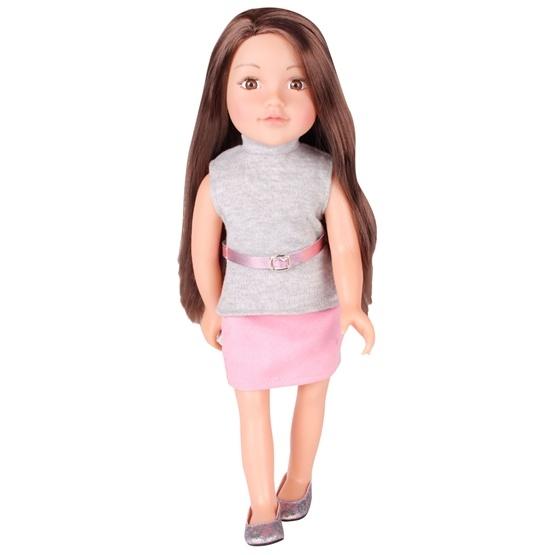 Design a Friend, Grace Doll
