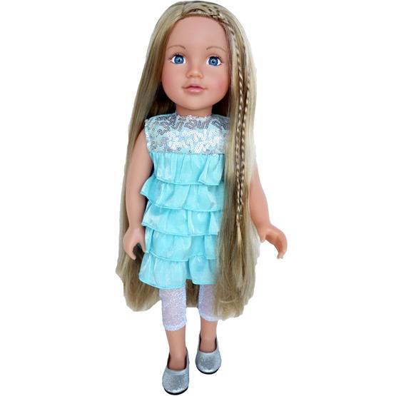 Design a Friend, Katie Doll