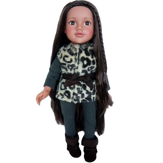 Design a Friend, Jessica Doll