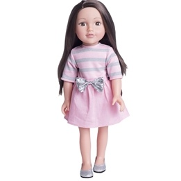 Design a Friend, Victoria Doll