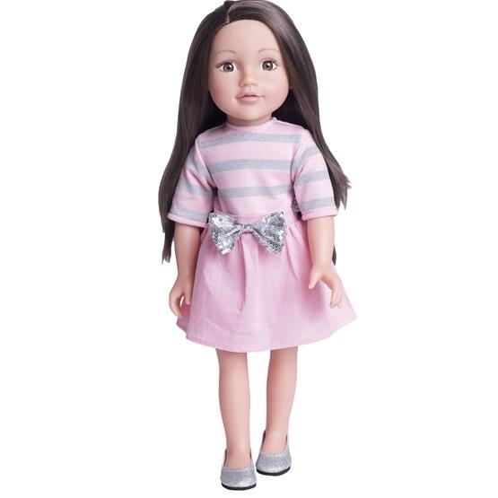 Design a Friend, Victoria Doll