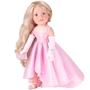 Design a Friend, Tiffany Doll