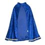 Den Goda Fen, Kunglig Mantel Blå 4-8 år