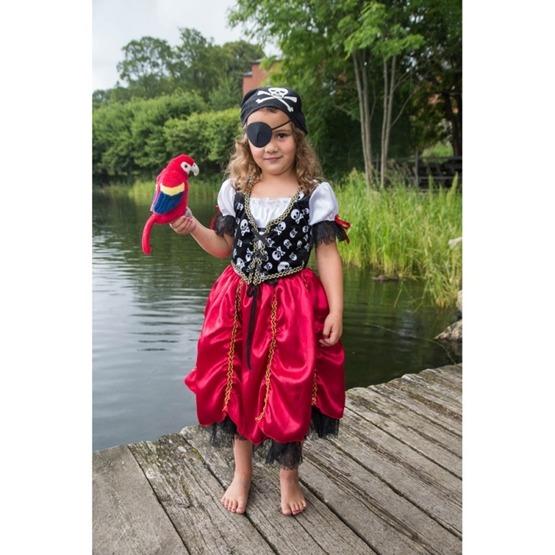 Den Goda Fen, Piratprinsessa Klänning 4-5 år