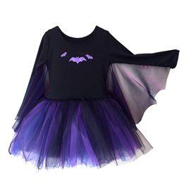 Den Goda Fen, Fladdermusklänning med tutu 3-6 år