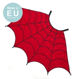 Den Goda Fen, Mantel Spindelmannen