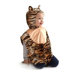Den Goda Fen, Tigercape 2-4 år