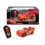 Disney Cars 3, R/C Lightning McQueen Single Drive 1:32