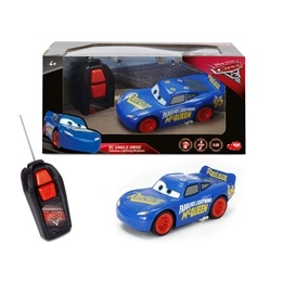 Disney Cars 3, R/C Fabulous Lightning McQueen