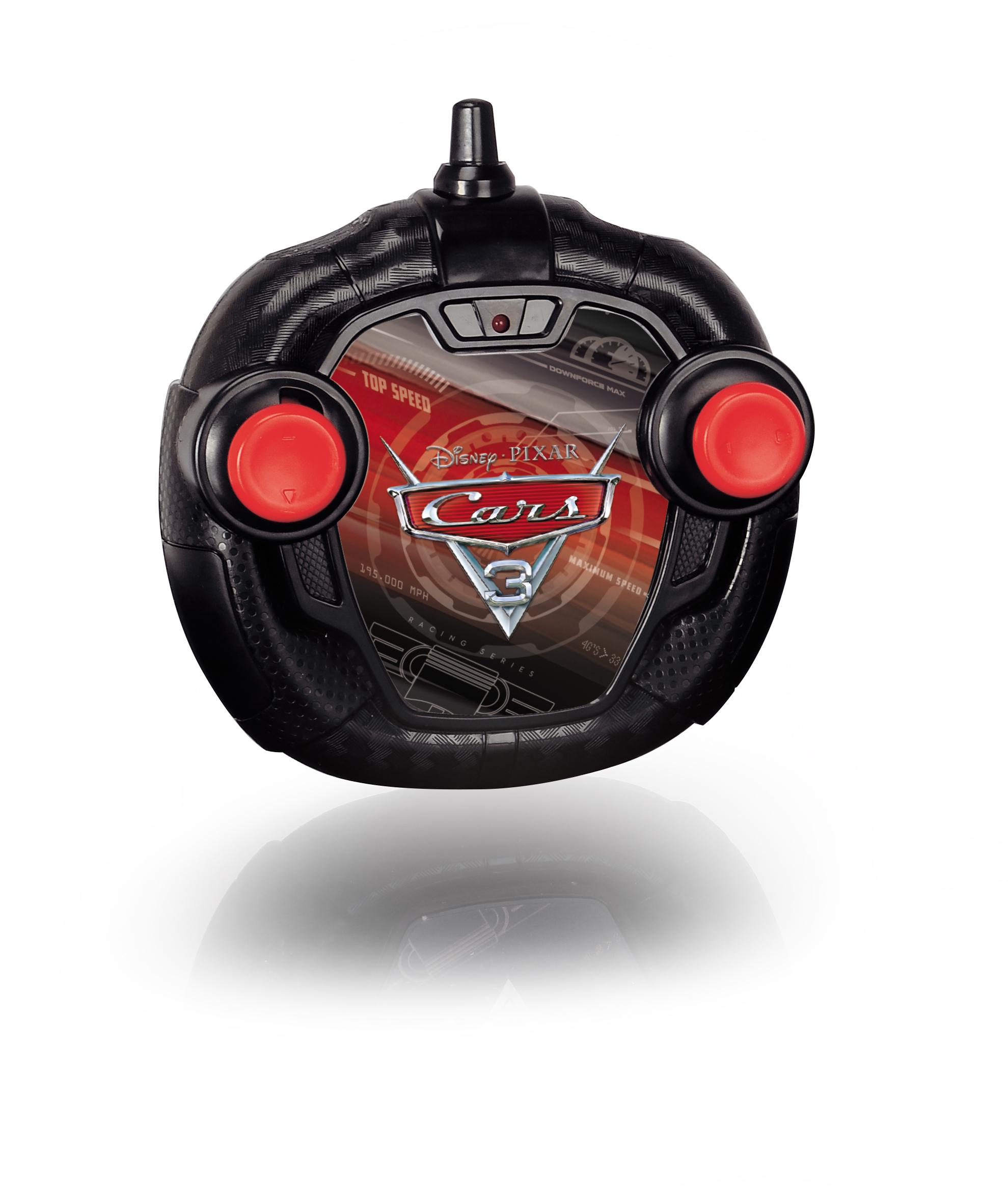 Disney Cars 3, R/C Mater 1:24 - Bilar - Litenleker.se