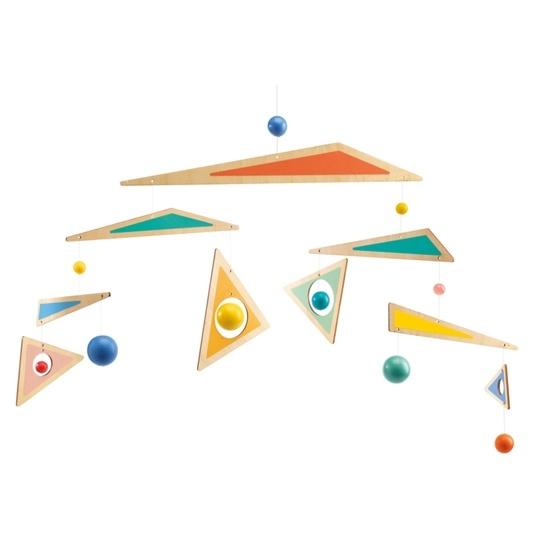 Djeco - Mobile - Boomerang
