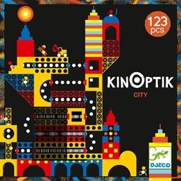 Djeco - Kinoptik City